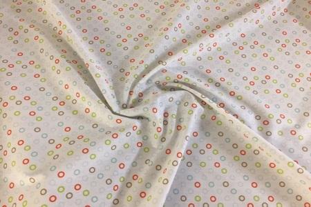 Tissu popeline coton au m tre pas cher planete tissus for Tissu exterieur au metre