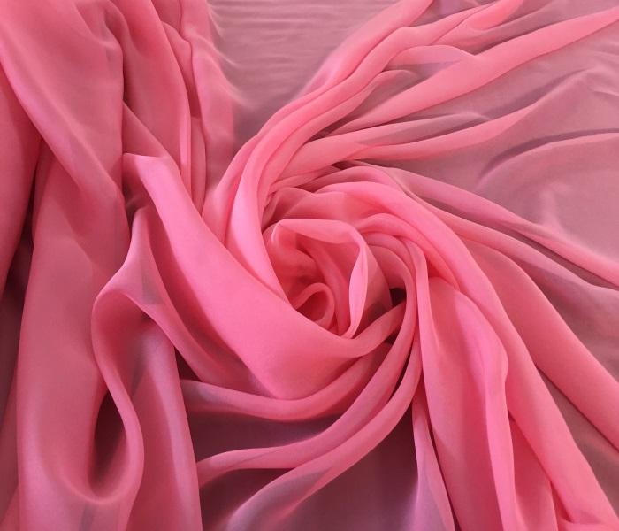 tissu mousseline de soie grande qualit chez plan te tissus. Black Bedroom Furniture Sets. Home Design Ideas