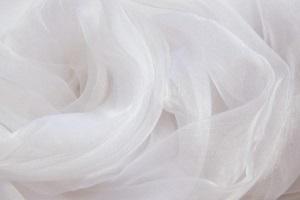 organza tissu