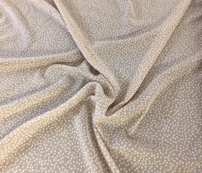 voile coton de soie imprim au m tre chez planete tissus. Black Bedroom Furniture Sets. Home Design Ideas